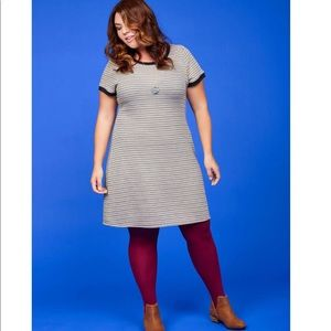 Modcloth• Take one for tee sweater dress
